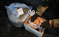 Оружие и наркотики идут через границу Украины в ЕС