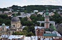 Во Львове вандалы разрушили памятник украинцу-легионеру интербригад в Испании