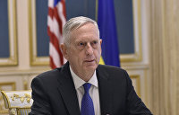 Внешнее управление: глава Пентагона объяснил Полтораку, какой закон должна принять Верховная Рада