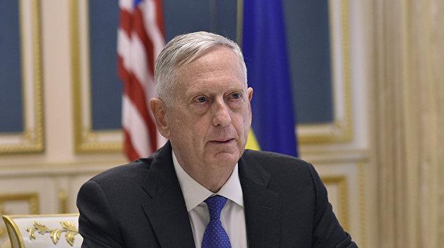 Министр обороны США рассказал о «ядерном аргументе» в переговорах с Россией
