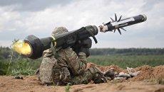 Эксперт: НАТО может использовать транспортные возможности Украины