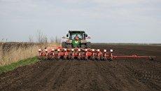 Всемирный банк ждет начала торговли украинской землей осенью