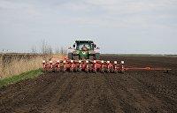 Количество рейдерских захватов аграрных предприятий на Украине увеличилось вдвое