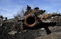 Участники боев под Иловайском потребовали от Порошенко наказать командиров ВСУ