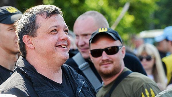 """Порошенко наказав Грицаку взяти під особистий контроль розслідування """"справи Рубана"""": Мета була одна - дестабілізація через масові терористичні атаки - Цензор.НЕТ 2799"""