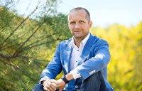 «Янтарного» депутата Полякова признали потерпевшим