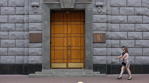 СБУ хочет лишить Вышинского украинского гражданства