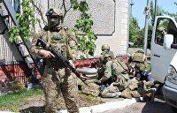 «Кровавая борьба за мир»: чем закончится война всех украинских антикоррупционеров друг с другом