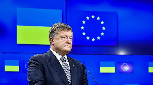 «Оппозиционный блок» пожаловался на Порошенко в ЕС и G7