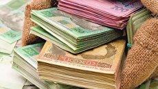 Жить по-новому: аппарат Верховной Рады похитил 16 млн грн