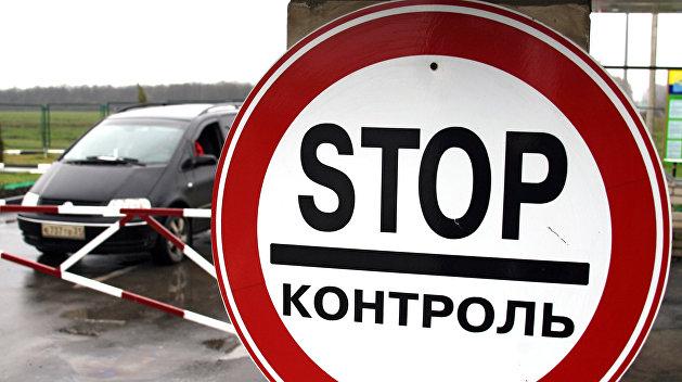 В 2017 году Украина запретила въезд 104 деятелям культуры