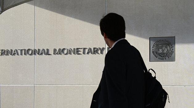 Алексей Якубин: По вопросу МВФ во власти разброд и шатание