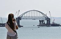 Зам Климкина рассказала, как Киев будет отбирать Черное море и Керченский пролив у РФ