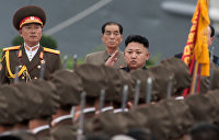 Названы точная дата и место встречи Дональда Трампа и Ким Чен Ына