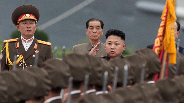КНДР: Будете давить - отменим встречу Ким Чен Ына и Трампа