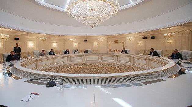 Три года Минским соглашениям: Эксперты рассказали, когда в Донбассе наступит мир — РИА Новости