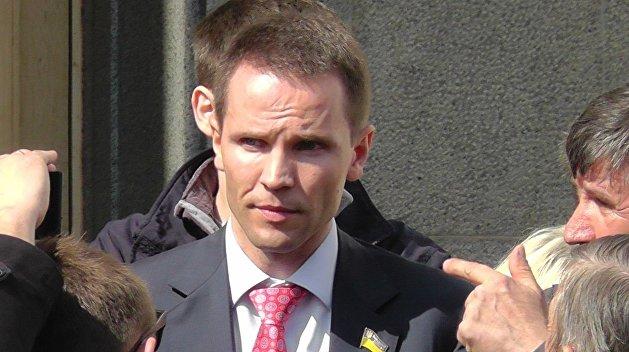 Юрий Деревянко: Обвинений в коррупции достаточно для импичмента Порошенко