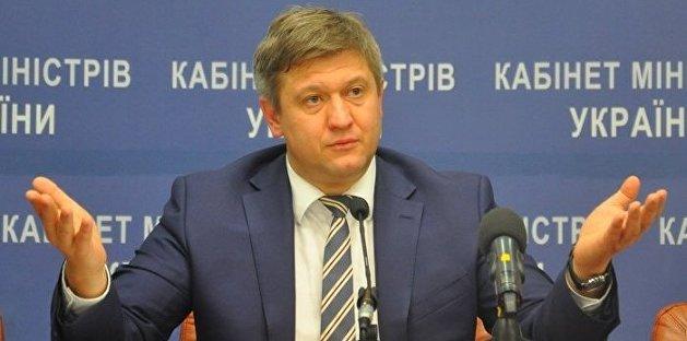 Дубинский: как Данилюк защитил Януковича и Ахметова
