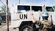 Владимир Воля: Тлеющая война в Донбассе при миротворцах сойдет на нет