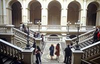 Украинские вузы просели в рейтинге лучших университетов мира