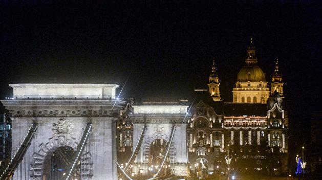 Автономия для венгров как способ сохранить украинское Закарпатье