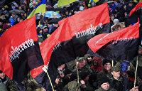 В России заочно арестовали россиянина пресс-секретаря «Правого Сектора»