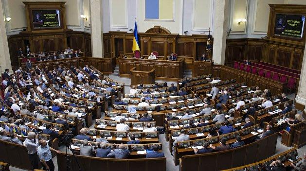 Рада переписывает «закон Савченко»