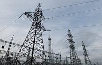 Киев грозит отключить электричество ЛНР