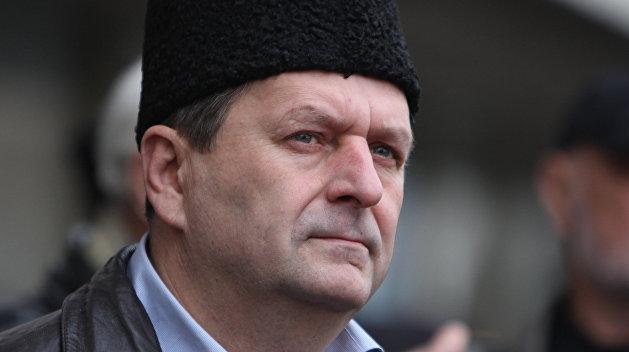 Юрист Фейгин объявил, что Российская Федерация выдала Турции «меджлисовцев» Чийгоза иУмерова