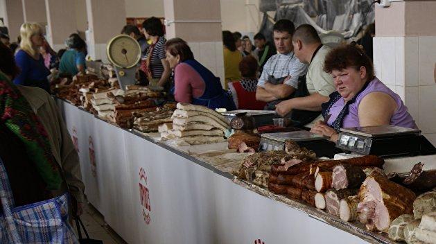 Опасная еда: почему украинцы травятся магазинными продуктами и имеют от них онкологию - «112 Украина»