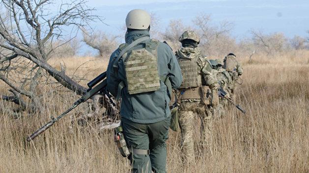 «Погибшую от рук сепаратистов» украинскую военную убил сослуживец