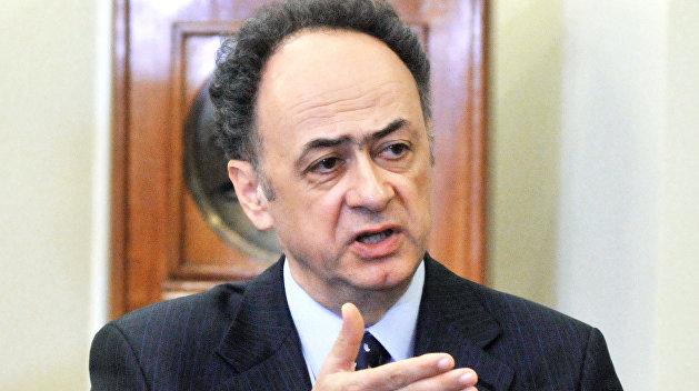 Представитель Евросоюза публично дал ценные указания СБУ