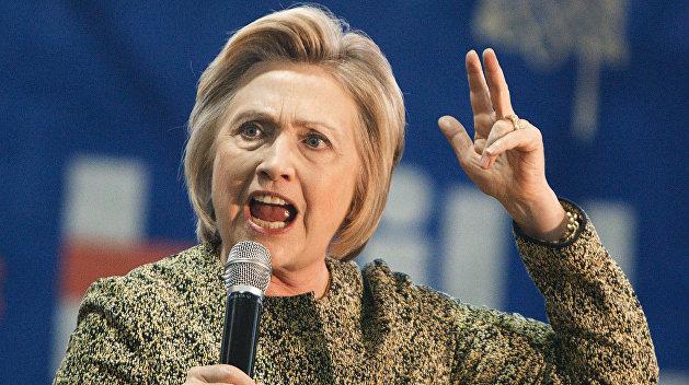 Демократическая партия США подала в суд на Россию