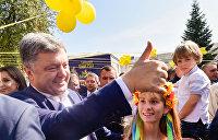 Кость Бондаренко: Судебная реформа обеспечит новый срок Порошенко