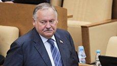 Константин Затулин: В России должны осознать, что наши соотечественники - не проблема, а колоссальная возможность