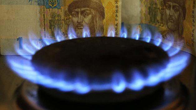 Землянский: О низких тарифах на газ для населения не может быть и речи