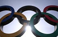 Олимпиада: время отвечать на провокации
