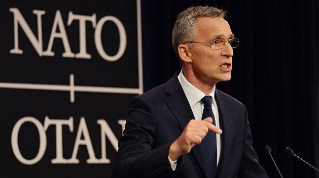 НАТО: Присутствие послаРФ при альянсе показало свою пользу