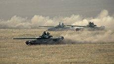 «Взгляд»: «Вы знаете, что такое танковая армия в наступлении?»