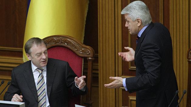 Лавринович: Актуальность Минских соглашений утрачена