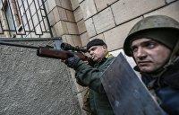 К делу Януковича приобщили грузинских снайперов