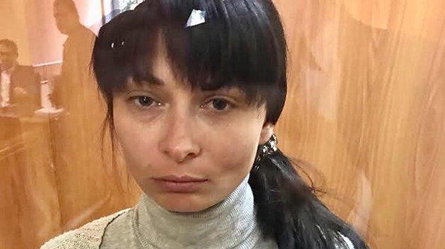 «Хуже, чем в концлагере»: Дарья Мастикашева рассказала о содержании в психбольнице