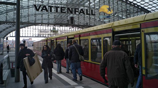 Вгосударстве Украина появятся подержанные германские электрички