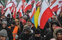 Украинские мигранты помогли полякам с демографией