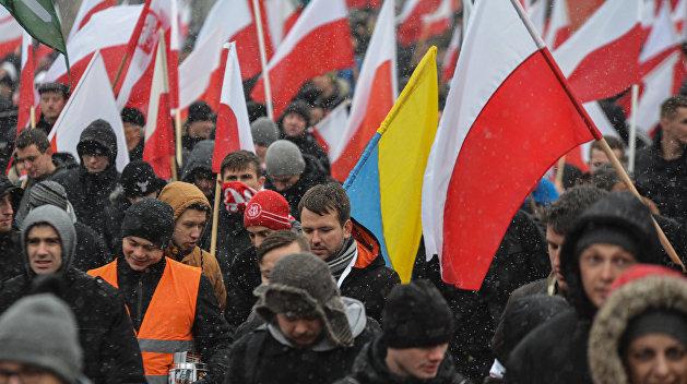 Посол Польши на Украине: Радикалы пытаются ухудшить отношения Варшавы и Киева