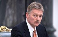 Кремль прокомментировал приезд Плотницкого в Россию