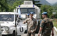 Запад и Россия решат за Украину, как и где размещать миротворцев