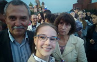 Из Одессы в Москву: история мытарств ополченца Кривца