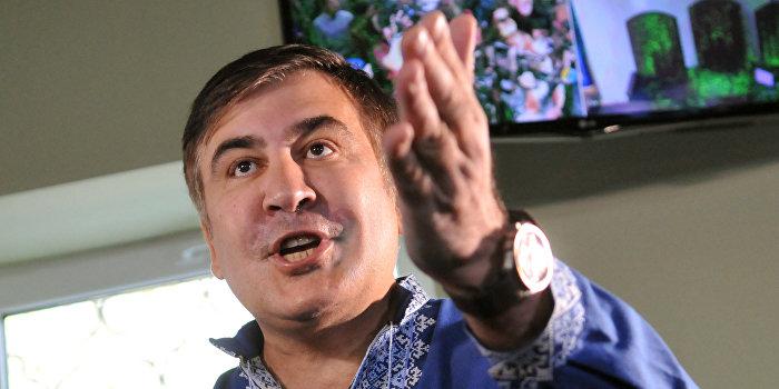Суд над Михаилом Саакашвили во Львовской области