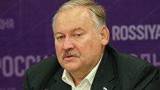 Затулин призвал к миграционной амнистии перебравшихся в Россию жителей Донбасса